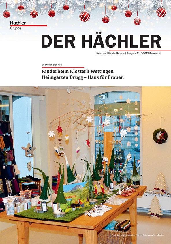 Firmenzeitung_Der Haechler_6_2019_kro.indd