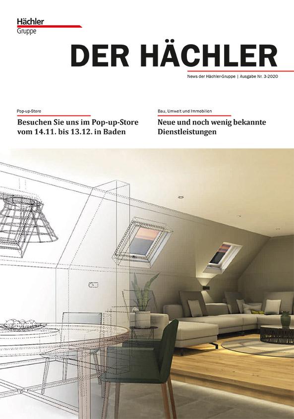 Firmenzeitung_Der Haechler_3_2020.indd
